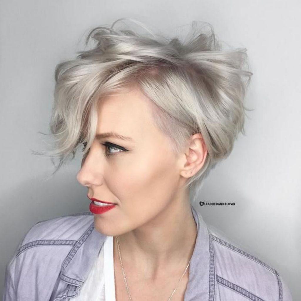 Фото стрижки каре боб каре на короткие волосы 2017-2018