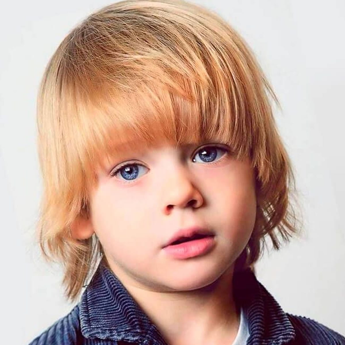 Haircuts For Little Boys 2018 2019 Hairstyles
