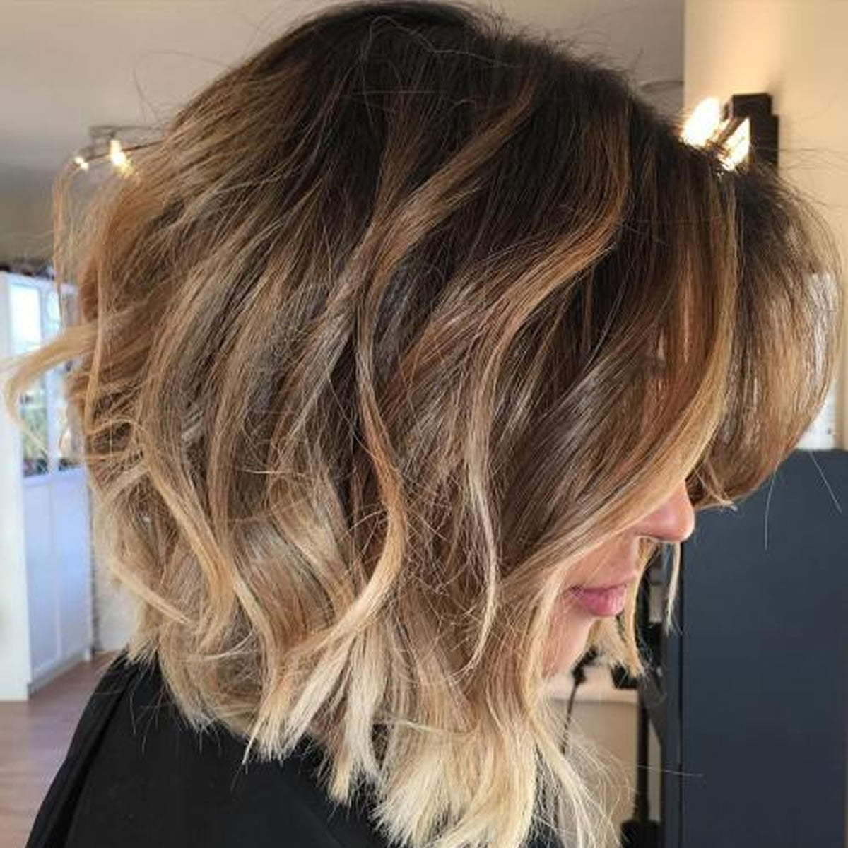 Long Bob Haircuts Ideas Bring Beauty Your
