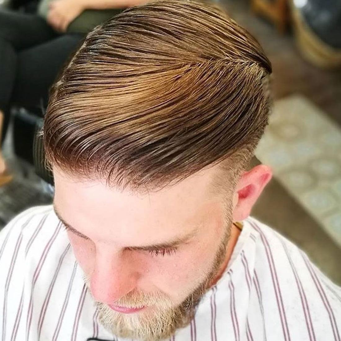 Причёски на ленточное наращивание фото