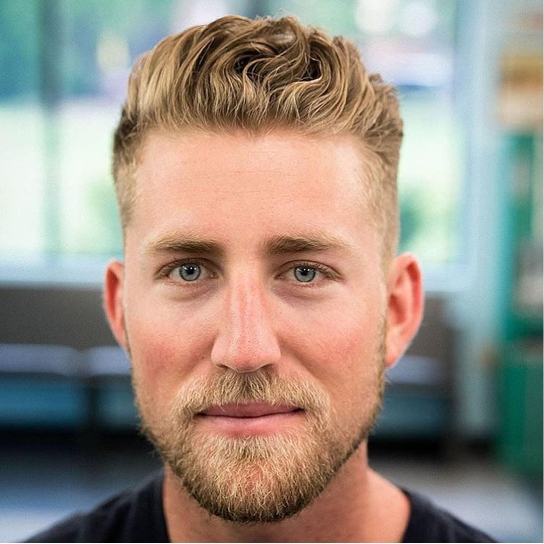 Men's Hairstyles 2018 – 2019 | 40 Best Hair Tutorial for ...