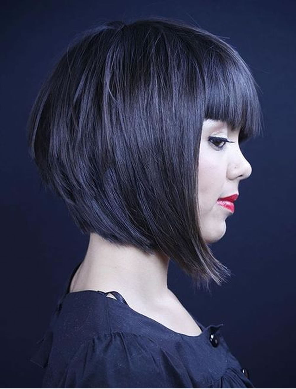 Latest Bob Hairstyles For Short Hair 2017 2018 Page 2 Of 4
