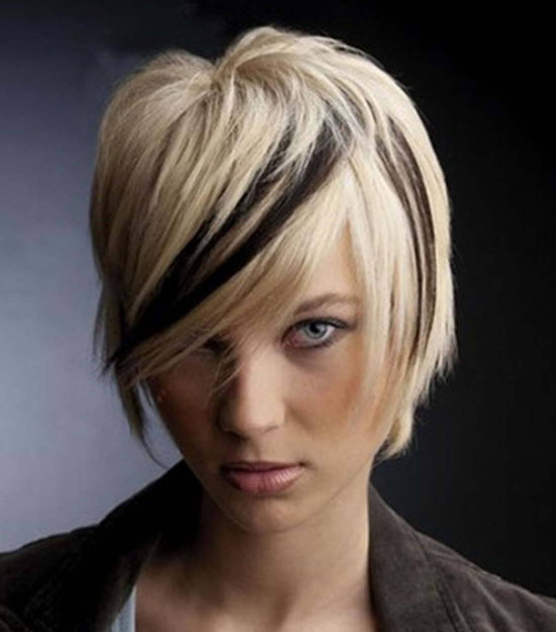 Best 10 Thin Highlights Ideas On Pinterest Hair Color In Long Hairstyles