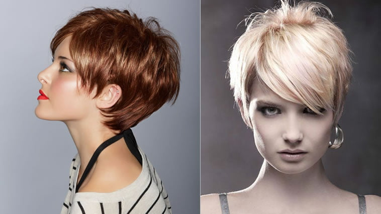 Short Hair Trends Ideas Hairstyles