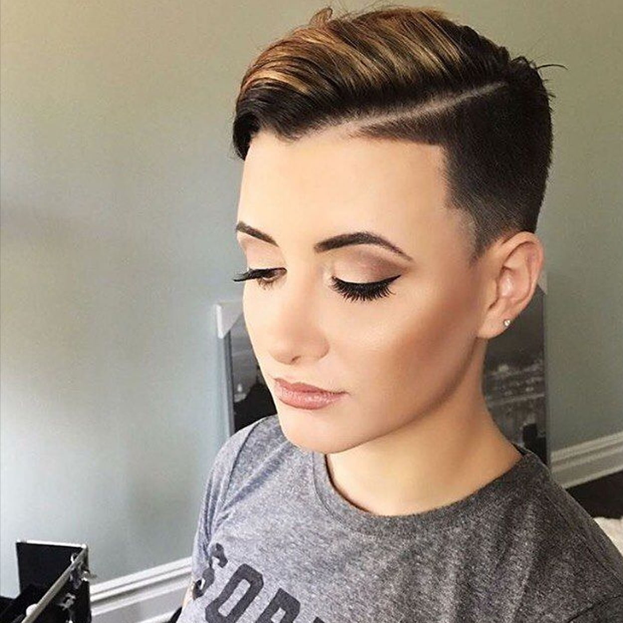 23 Trying Out Short Pixie Haircuts for 2018-2019 | Page 3 of 4