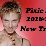 Short Pixie Haircuts for 2018-2019