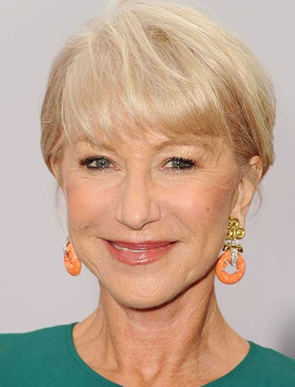 Very Stylish Short Haircuts For Older Women Over 50 Page