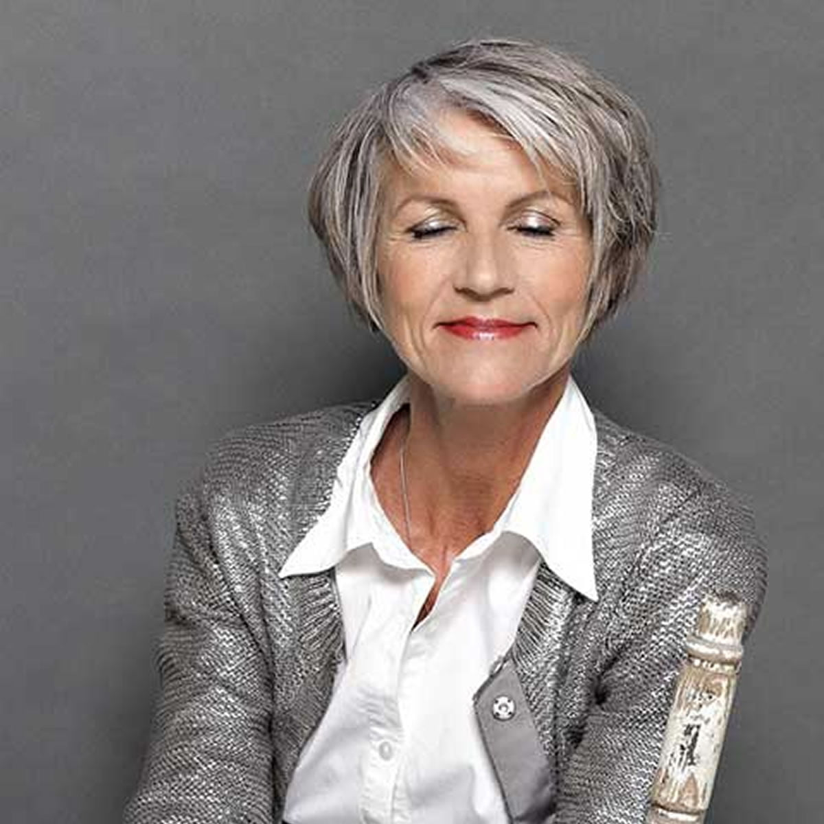 Very Stylish Short Haircuts for Older Women over 50 – Page ...