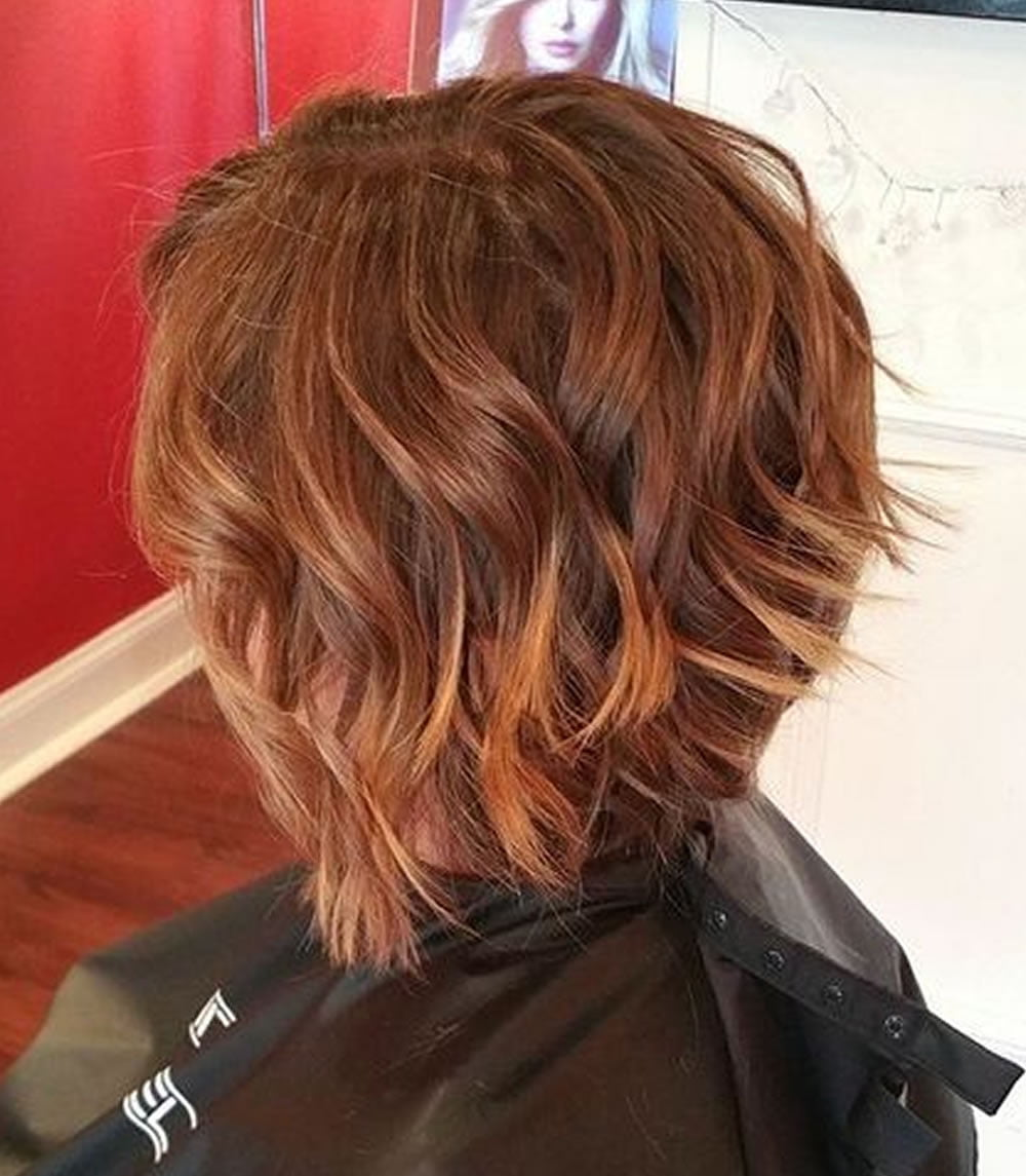 2018 balayage ombre bob haircuts and hairstyles page 3 hairstyles. Black Bedroom Furniture Sets. Home Design Ideas