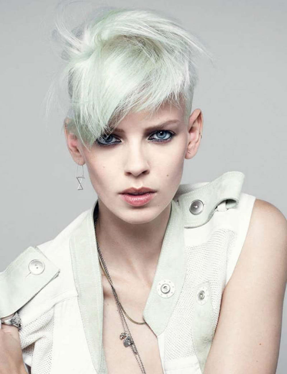 2018 Hair Colors for Short Hair – New short hair colors to ...