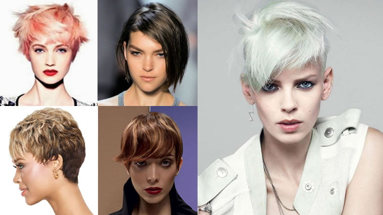 2018 Hair Colors for Short Hair – New short hair colors to be ...