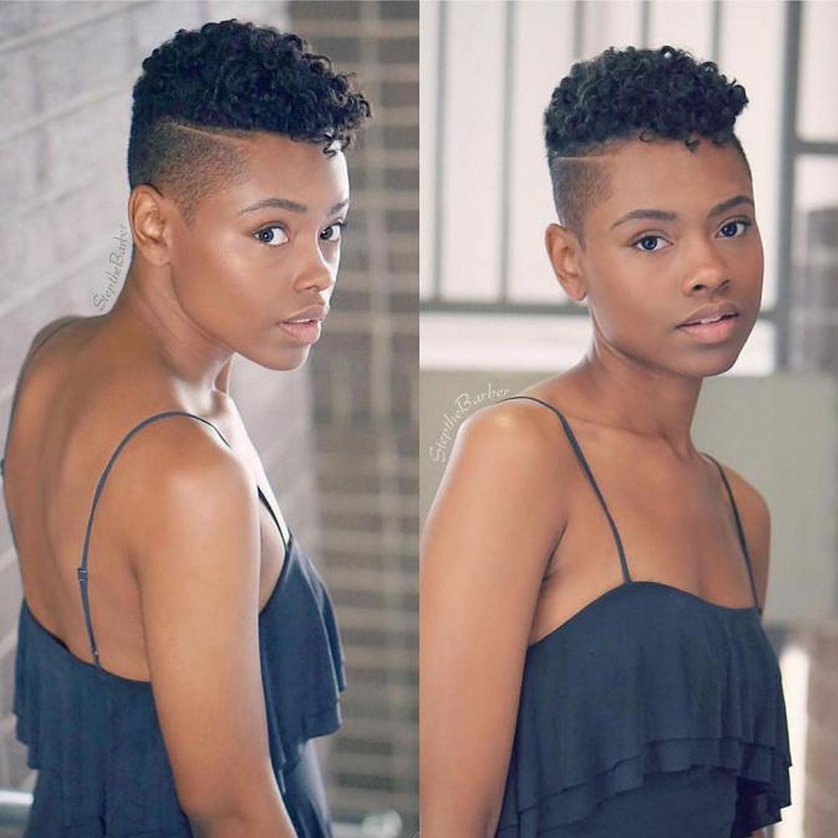 Short Medium And Long Hair Ideas Amp Hairstyles For Black