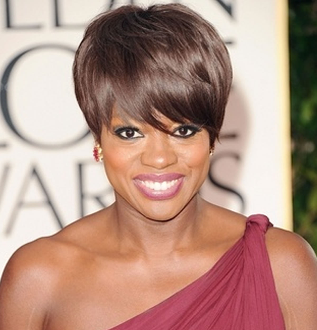 2018 Hairstyles and Haircuts for Black Women