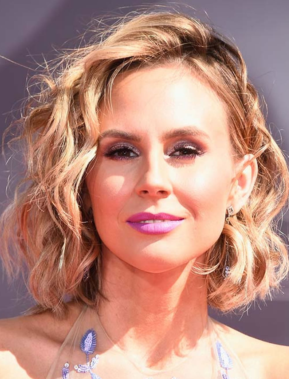 Medium Hairstyles and Haircuts for Women 2018-2019 – Page ... - photo #4