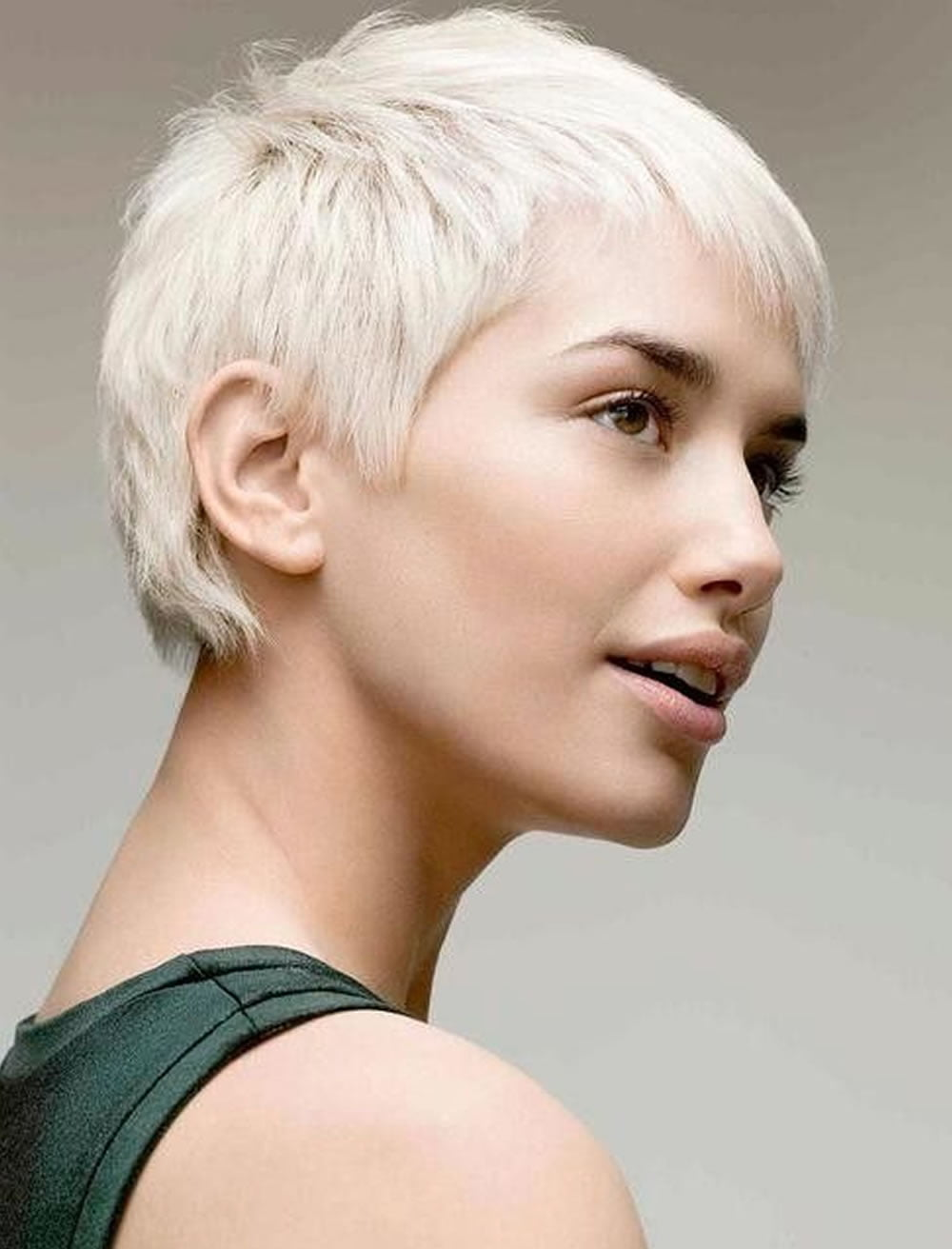 2018 Very Short Pixie Hairstyles Amp Haircuts Inspiration For Women Page 6 Of 10