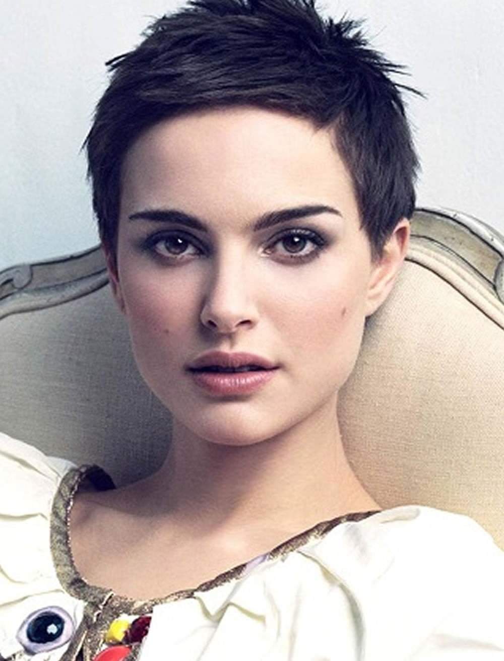 2018 Very Short Pixie Hairstyles Amp Haircuts Inspiration