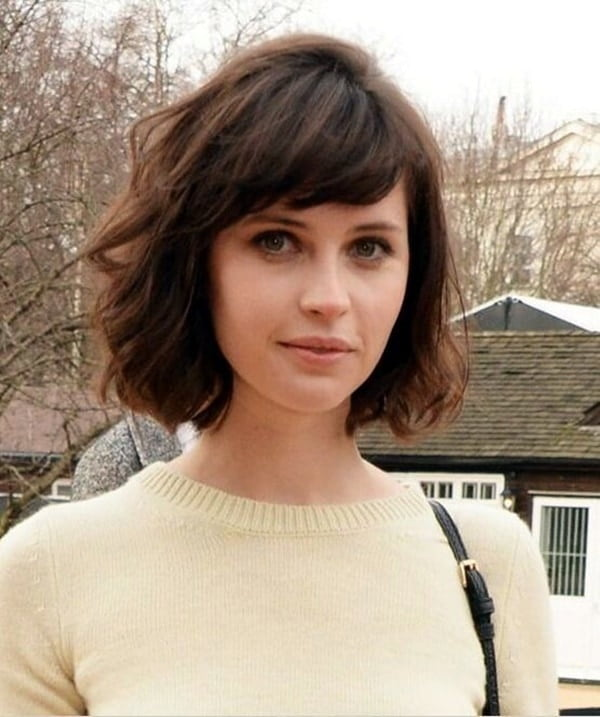 40 Modern Short Haircuts For Office Women To Try In 2018 ...