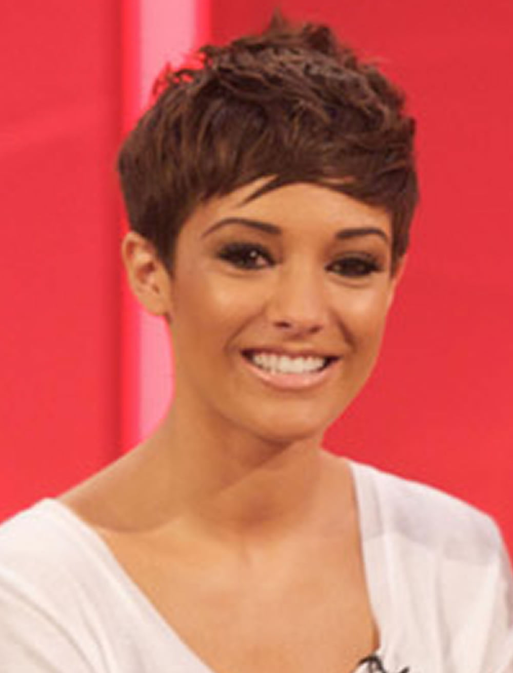 Most Preferred Pixie Haircuts For Short Hair 2018 2019