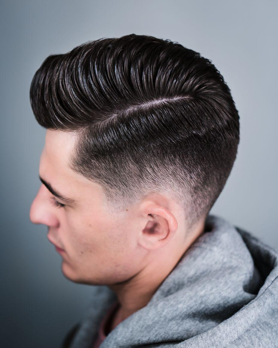 30 Popular Men's Haircuts for 2019 recommend