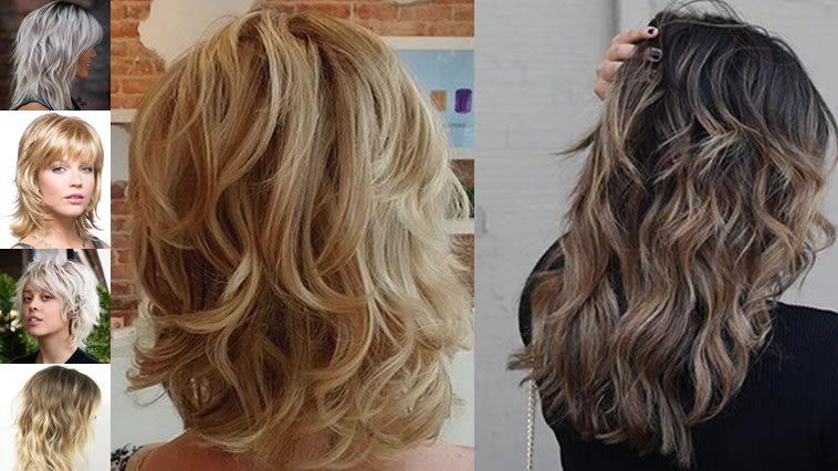 Tag: Shag Hairstyles