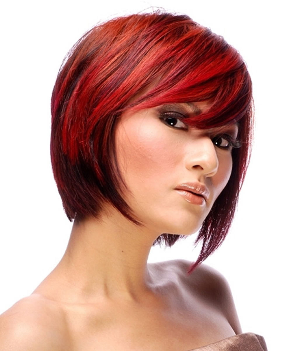 Short Hairstyles for Christmas 2018 - New Year Short ...
