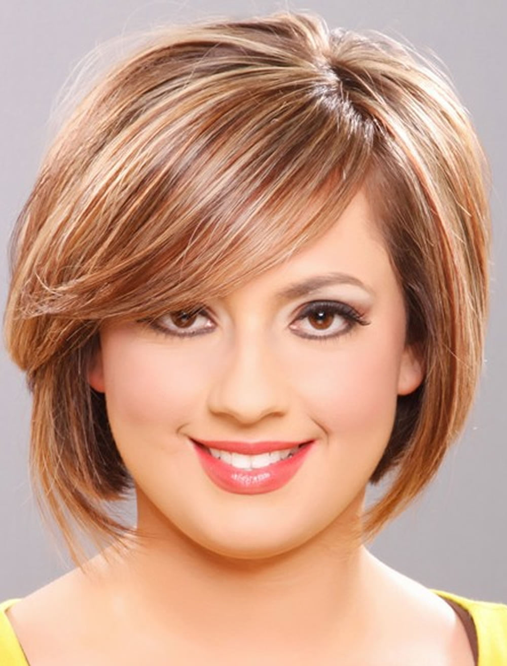 Short haircuts for round face thin hair ideas for 2018 page 3 of 4 short haircuts for round face thin hair ideas for 2018 winobraniefo Image collections