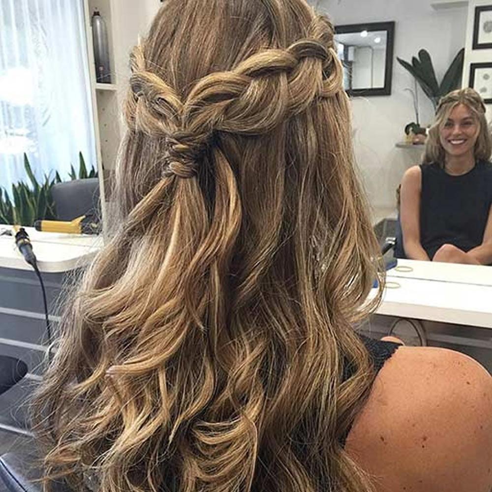 Photo Extension Braids Hairstyles 5 Min Ideas Of 21 Best Tree Braid Hair
