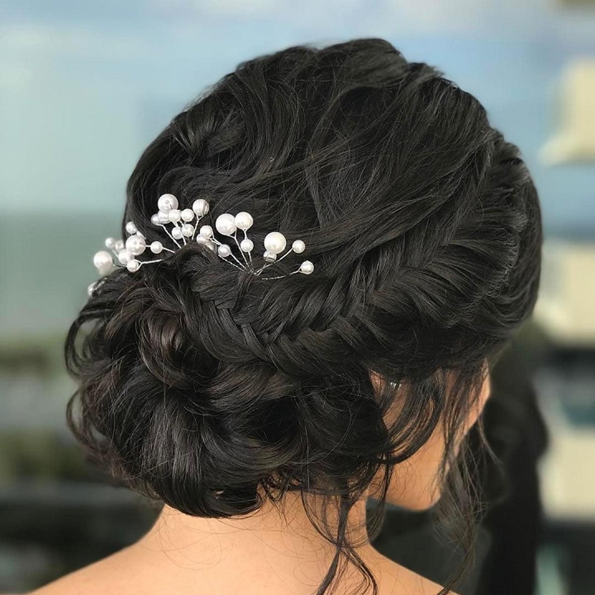 25 Very Stylish Soft Braided Hairstyles ideas 2018-2019 ... - photo #40
