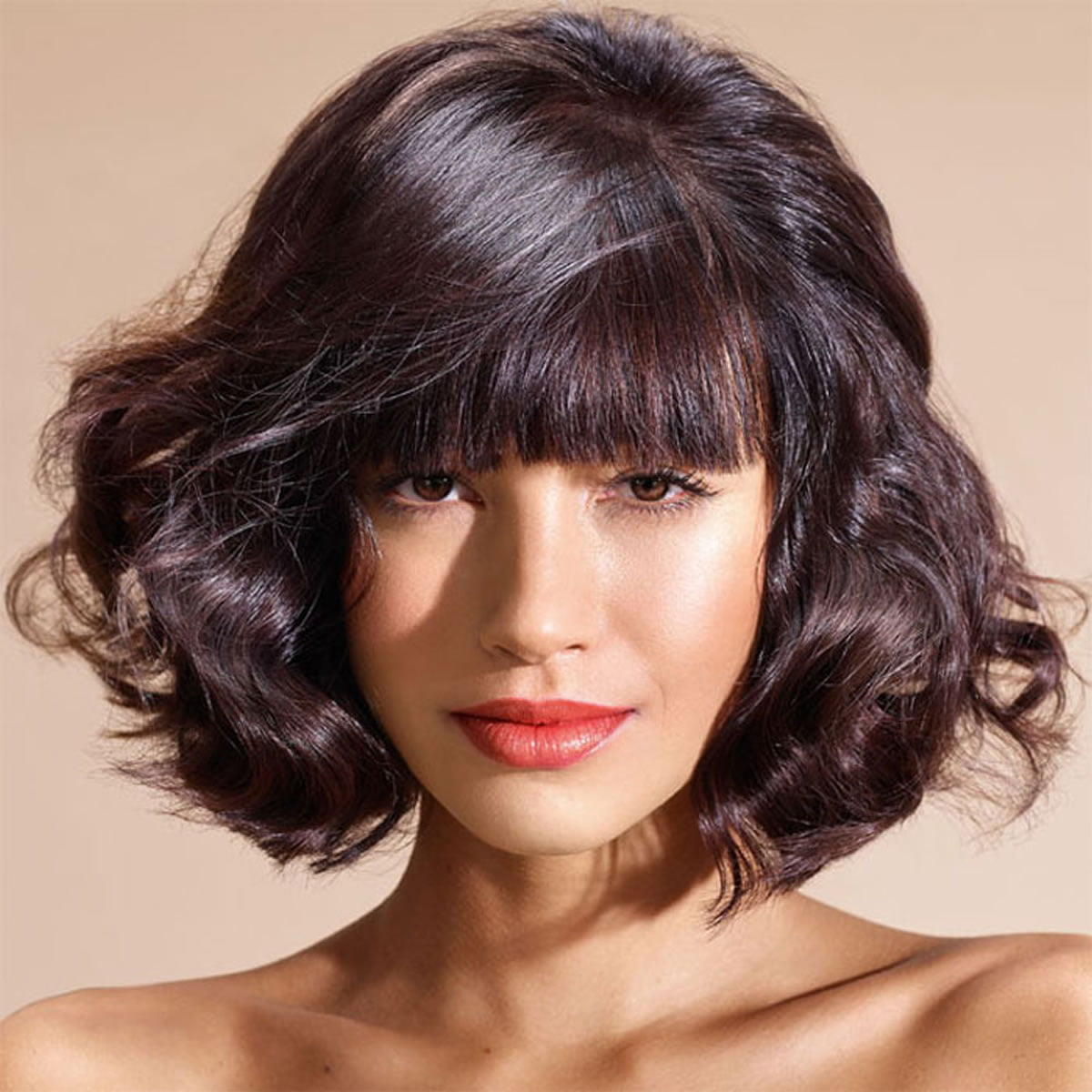 The most Trendy Bob Hairstyles for 2018 – You are very ... - photo #36