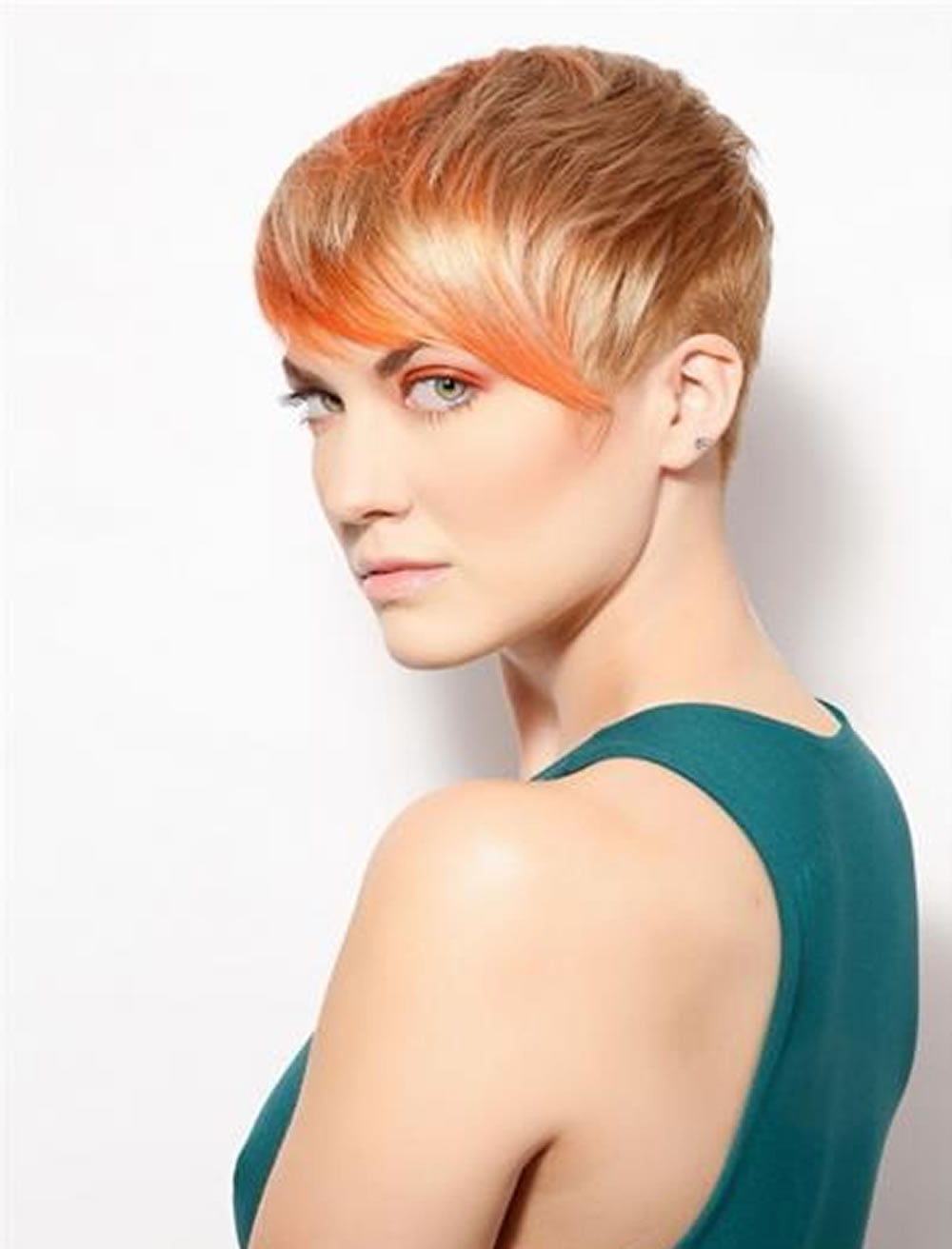 Trend Pixie Haircuts For Thick Hair 2018 2019 28