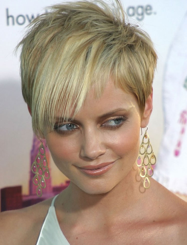 Trendy Short Pixie Haircuts For Women 2018 2019 Page 2 Of 5