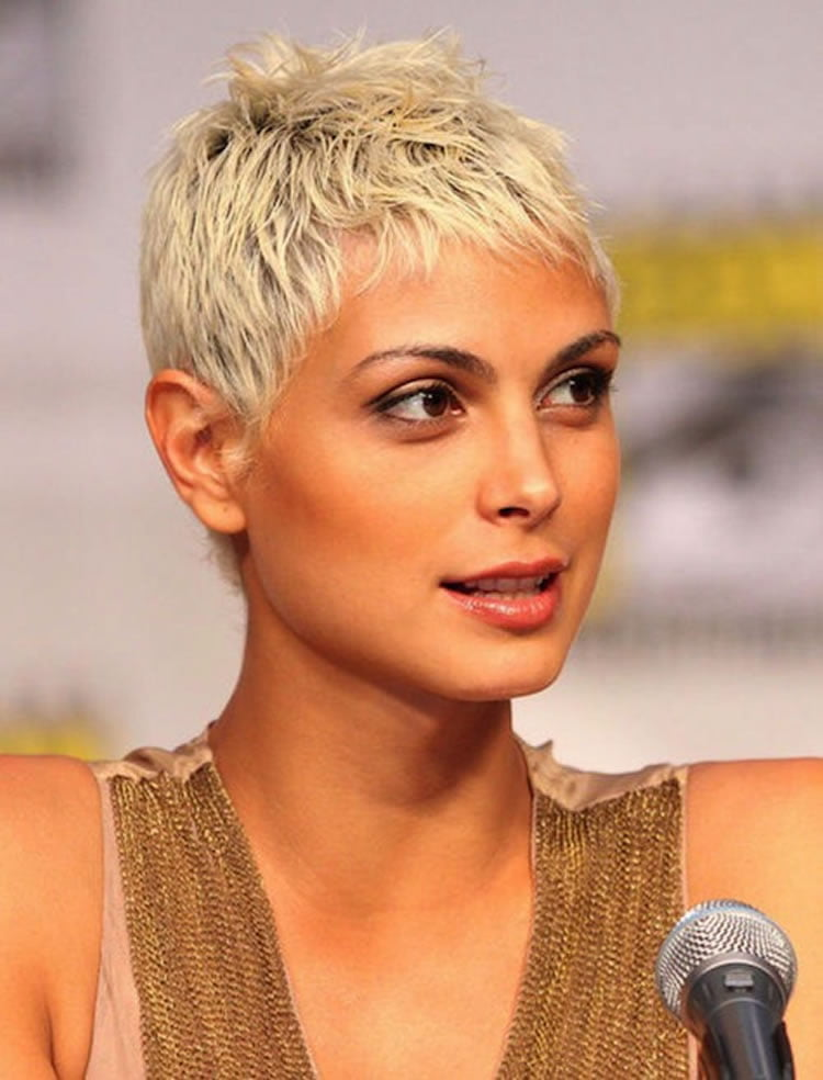 Short Haircuts for Older Women - Hairstyles Fashion and ...