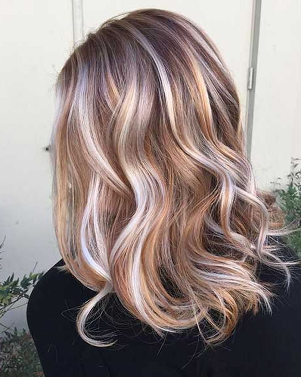 25 Trendy Very Long Hairstyles and Hair Color ideas for 2018-2019 ...