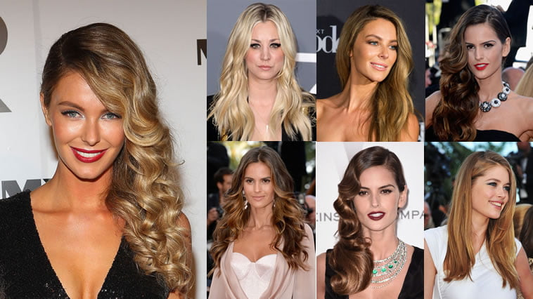 Very Long Hairstyles and Hair Colors for 2018-2019