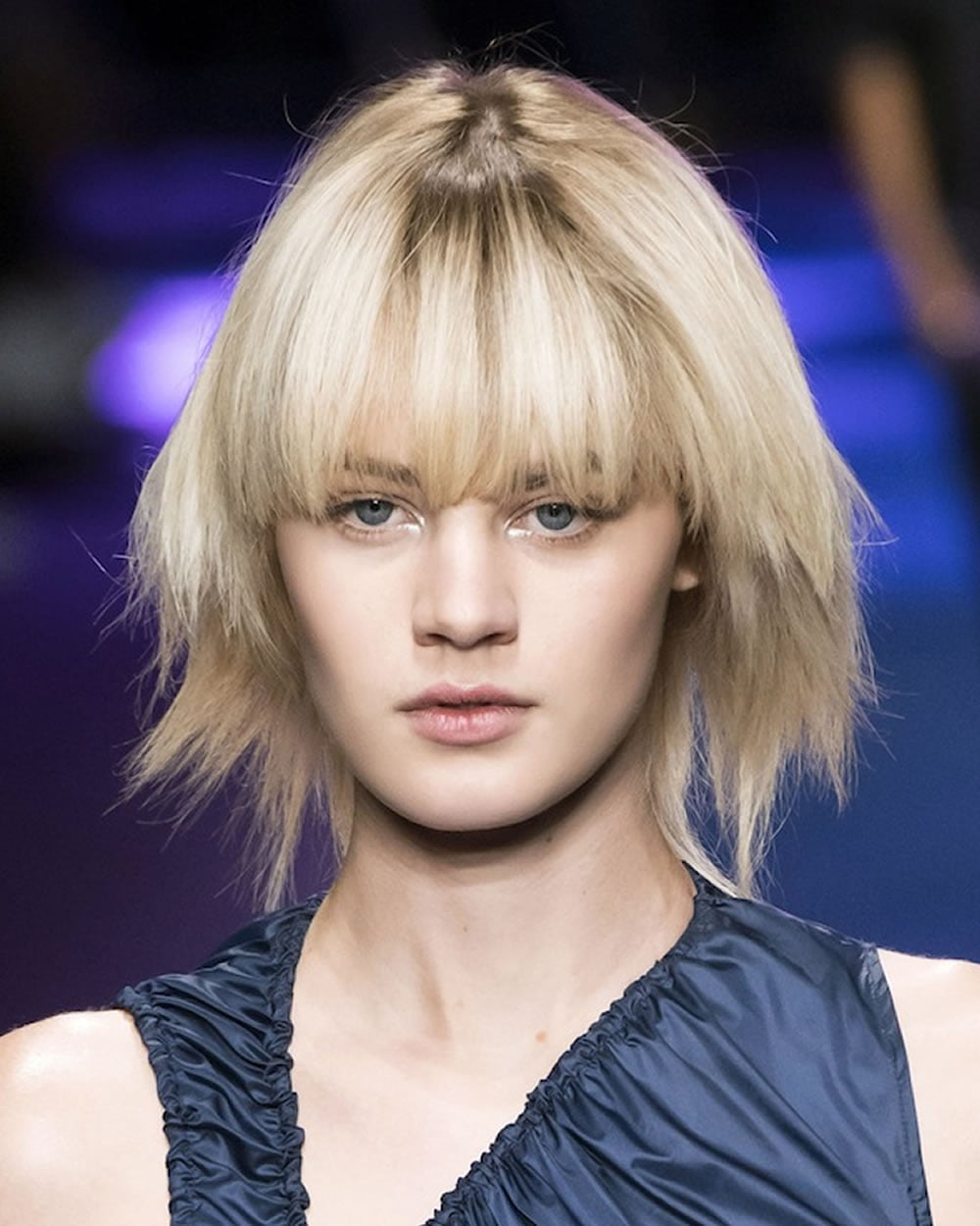 Short Bob Hairstyles Absolutely Must