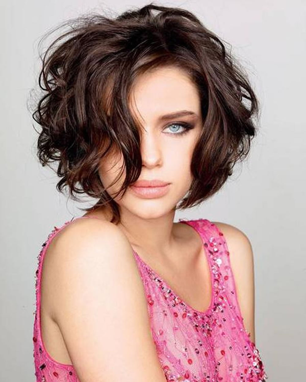 2018 Short Bob Hairstyles You Absolutely Must See That