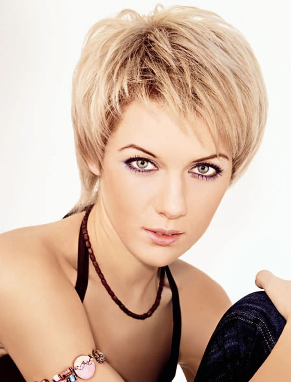 2018 Short Haircut Trends And Hair Colors For Female  Page 4 Of 14