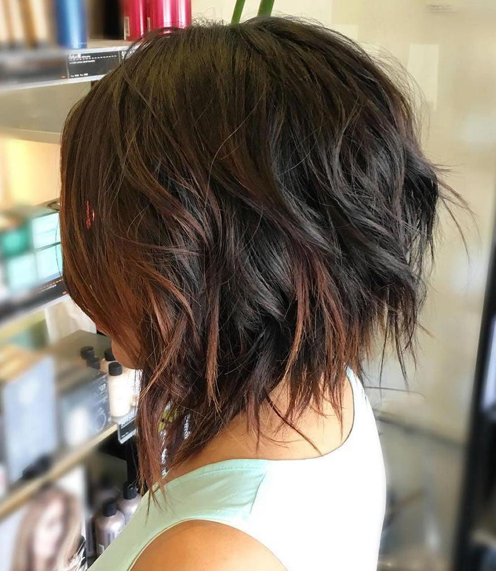 Highlights For Short Black Hair 2018 Images Black Hair Surion
