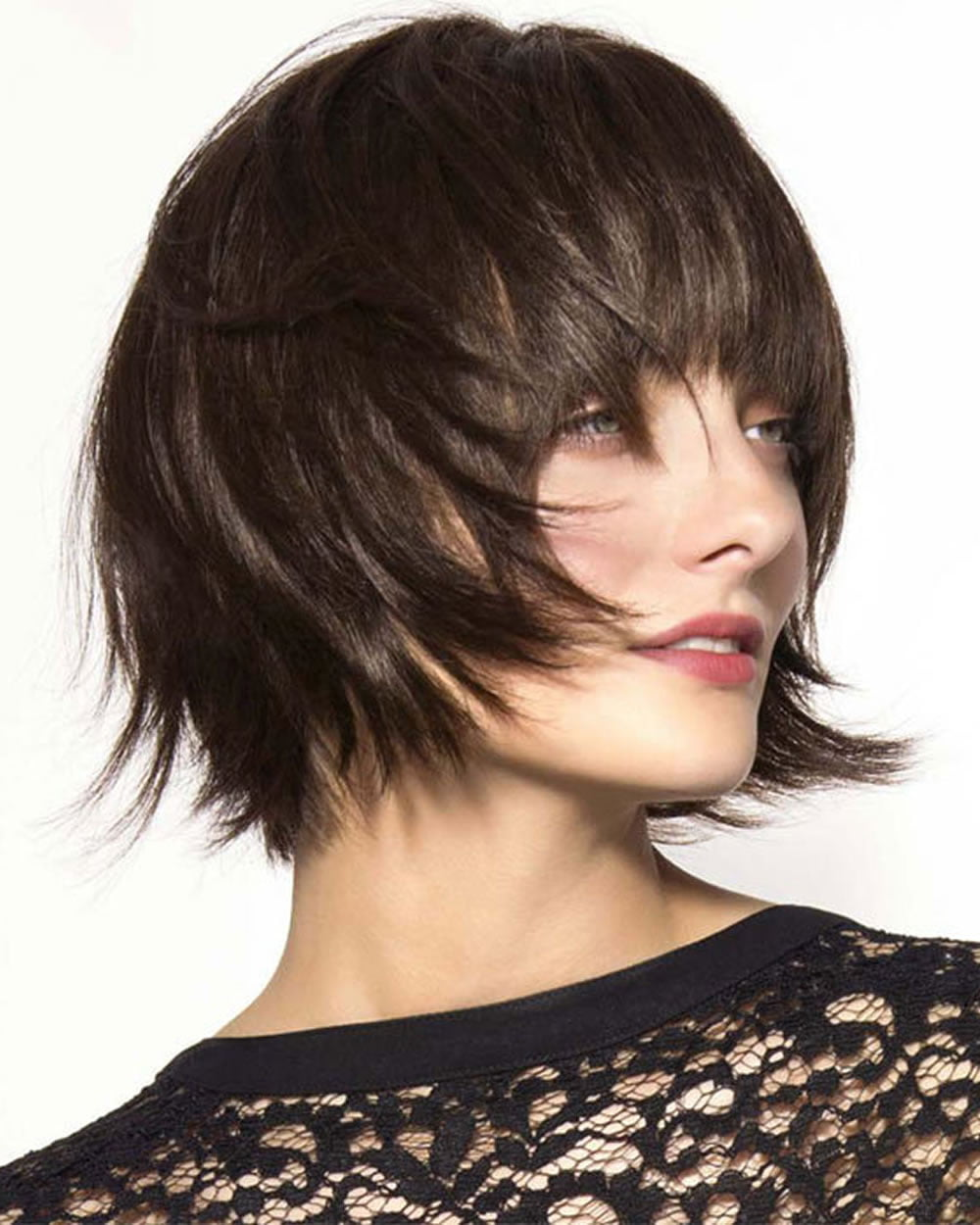 Bob Haircut Ideas For Fall Winter 2017 2018 22 Top Bob