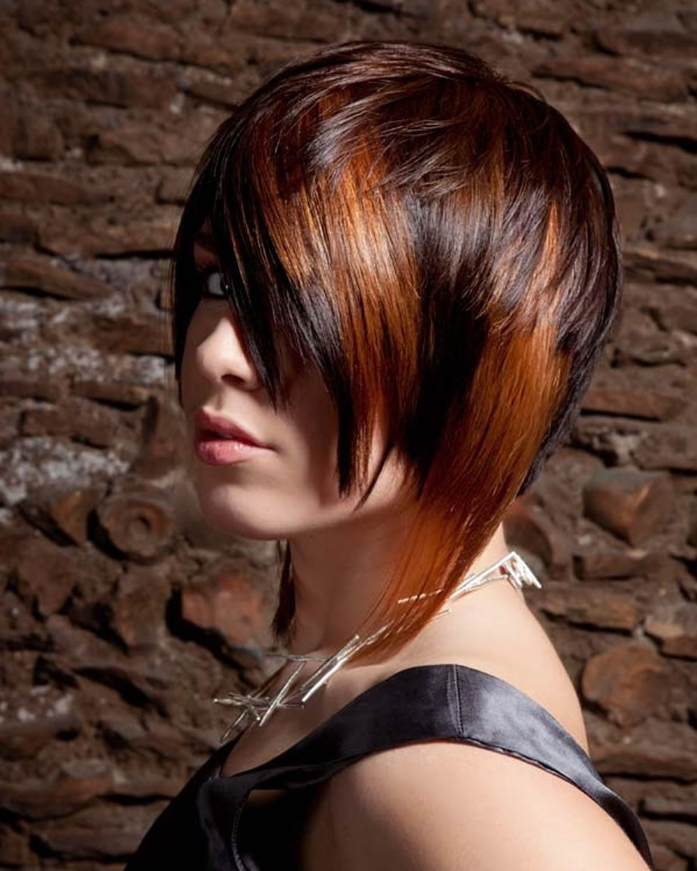 Newest Hairstyles u0026 Haircuts and Hair Colors for Short Hair 2018-2019 u2013 Page 5 u2013 HAIRSTYLES