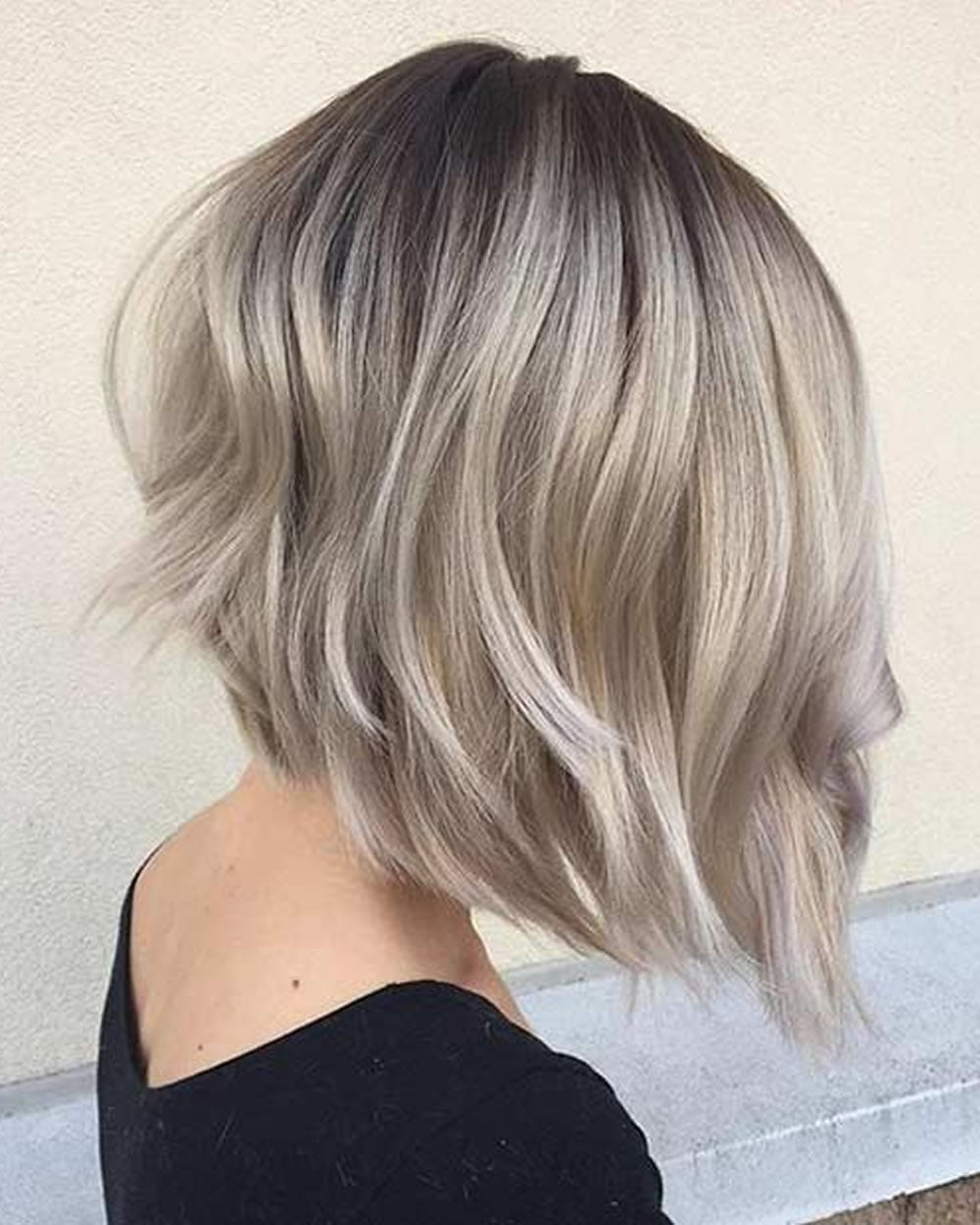 20 latest mixed 2018 short haircuts for women bob pixie styles page 5 hairstyles. Black Bedroom Furniture Sets. Home Design Ideas