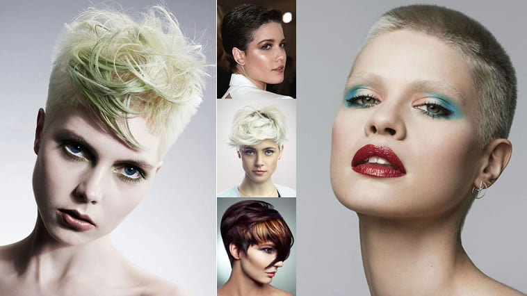 Pixie Haircuts Fine Hair 2018-2019