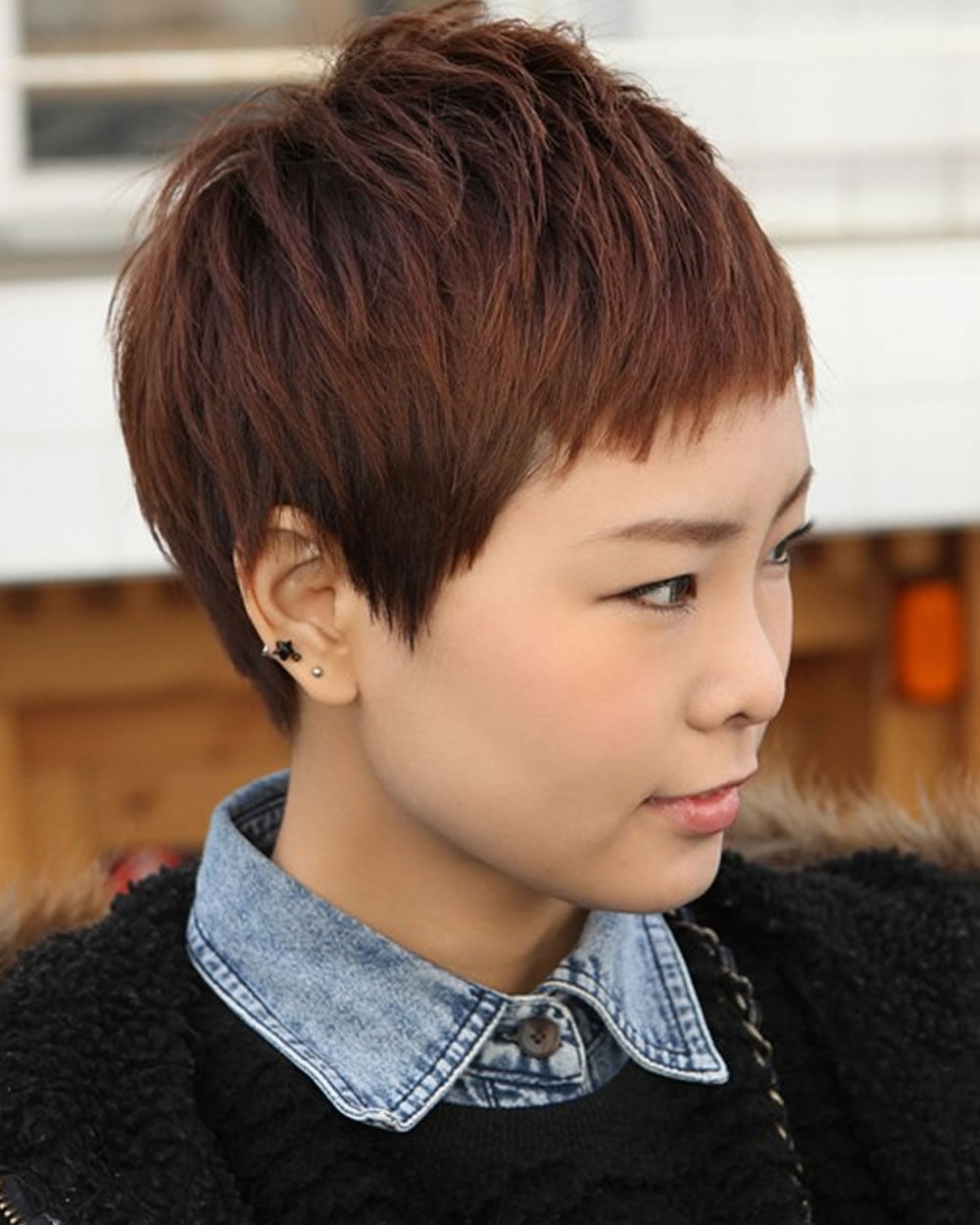 Pixie Haircuts For Asian Women 18 Best Short Hairstyle Ideas 2018