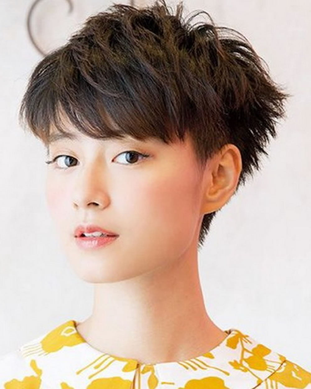 Best Asian Hair Style
