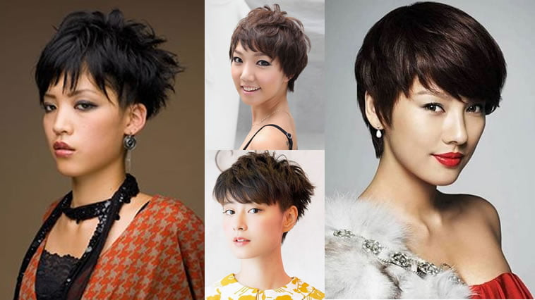Pixie Haircuts for Asian Women | 13 Best Srt Hairstyle Ideas ...