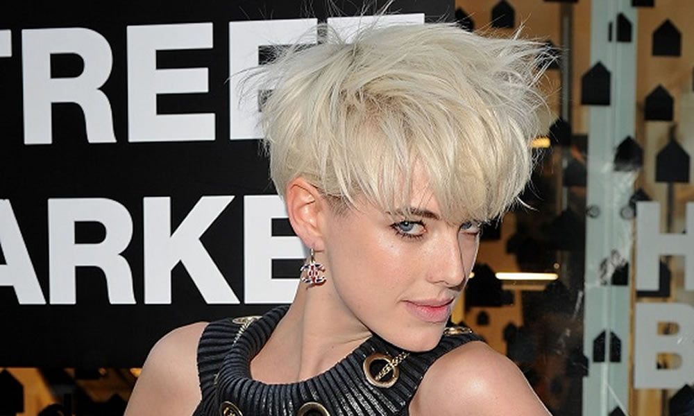 Hairstyles 2019: Easy And Fast 36 Pixie Short Haircut Inspirations For 2019