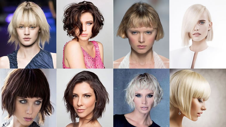 2018 Short Bob Hairstyles : You Absolutely Must See that 2018 Hair ...