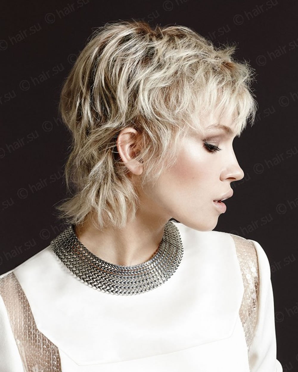 Short Haircuts For Thick Hair 22 Short Hair Style Ideas Page 6 Hairstyles