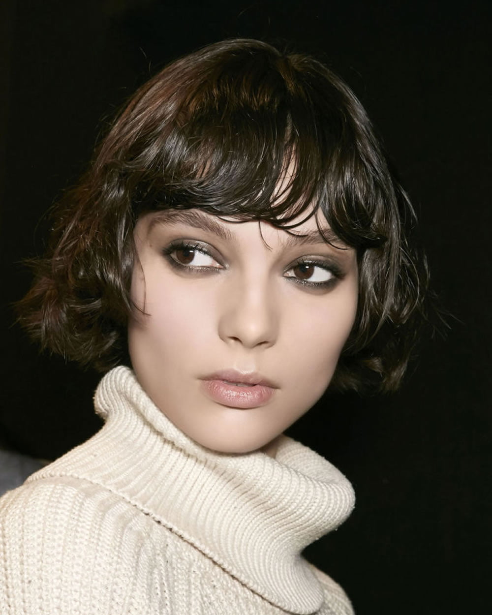 The Latest 28 Ravishing Short Hairstyles and Colors You can Try for 2019 - Page 5 - HAIRSTYLES