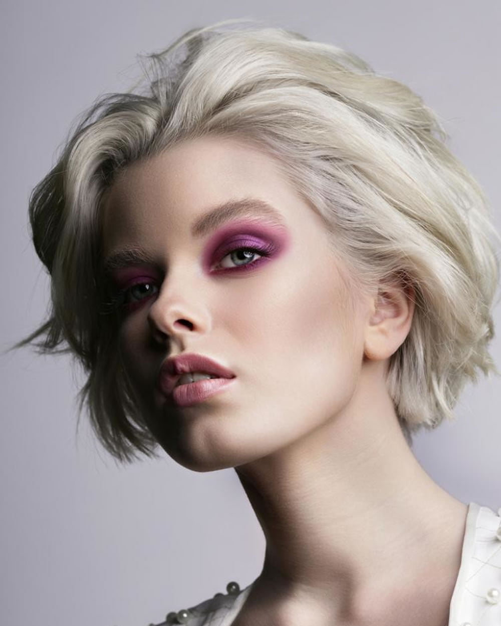 The Latest 25 Ravishing Short Hairstyles And Colors You